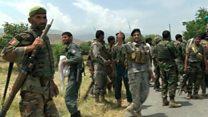 امریکا وايي د داعش نومې ډلې مهم قومندان یې وژلی دی