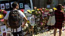 افزایش قربانیان آتش سوزی لندن؛ آتش، دامن سیاستمداران بریتانیایی را هم گرفت