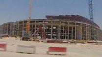 آیا تحریم قطر بر میزبانی جام جهانی این کشور اثر خواهد گذاشت؟