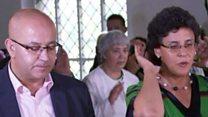 """جدل بسبب """"مسجد ليبرالي"""" في ألمانيا"""
