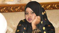 Arday cilmibaaris ka sameeyay abaaraha iyo sicir bararka Somaliland ka dhaca