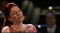 OPera singer hits high note with £15k win