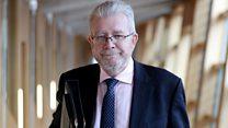 Scots minister warns over EU exit