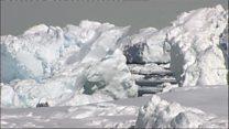 نگرانی تازه دانشمندان؛ ذرات پلاستیکی به قطب جنوب هم رسید
