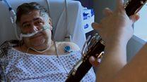 داروی جدیدِ بیماران در بریتانیا؛ موسیقی زنده در بخش مراقبتهای ویژه میپیچد