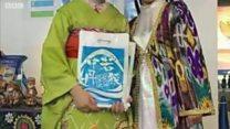 Япония Ўзбекистон фуқароларига визани соддалаштирди