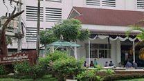 ထိုင်း ထီးနန်းကို စော်ကားမှု ဆိုင်ရာ ဥပဒေကို ပြင်ဆင်ဖို့ ကုလတိုက်တွန်း