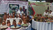 نمایشگاه خجند تاجیکستان؛ امیدی برای بهبود اقتصاد منطقه
