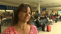 'Full steam ahead' for Qatar flight route