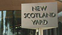 یک کشته و ده مجروح در حمله لندن؛ پلیس میگوید مهاجم، مسلمانان را هدف گرفته بود
