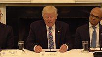 US blames 'brutal regime' for Warmbier death