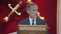 Carney: Wage growth 'anaemic'