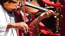 موسيقى الأندلسي بين التكيف للبقاء و التمسك بالأصالة