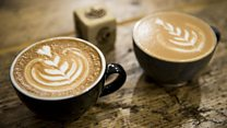 อนาคตที่มืดมนของคนรักกาแฟ