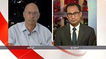 حمله موشکی ایران به داعش در گفتگو با رئیس پیشین سازمان دفاع موشکی اسرائیل