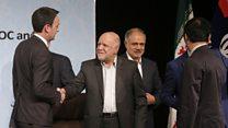 چرا توتال حاضر است علیرغم ریسکهای تجاری، در ایران سرمایه گذاری کند؟