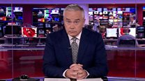 News at Ten hit by four minute fault