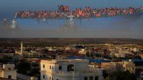Kharashka guurka Somaliland  ayaa mararka qaar gaara ilaa iyo $15,000.