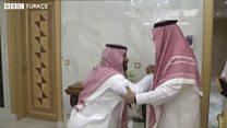Suudi Arabistan'da yeni veliaht prensi, Kral Salman'ın oğlu