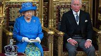 Queen's Speech in 90 seconds