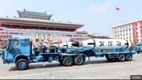 उ.कोरिया के परमाणु बम बनाने की कहानी