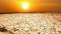 #شما: موج اخیر گرما در ایران و جهان