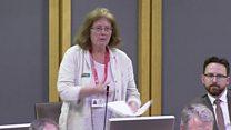 'Dismaying' Tesco call centre closure