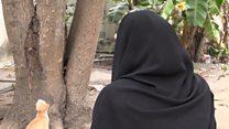 Şri Lankada evlənməyə məcbur olunan qızlar