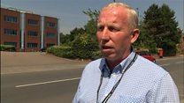 Tesco centre job losses devastating, says USDAW