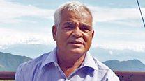 राजनीतिशास्त्री कृष्ण खनालसँग