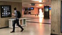 Кем был человек, взорвавший бомбу на вокзале Брюсселя?