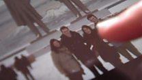 「オットーが悪いことをしたとは思えない」 北朝鮮ツアー同行の女性