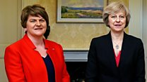 DUP: 'Figures bandied about way wide of the mark'