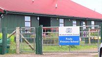 Single-pupil school seeks new teacher