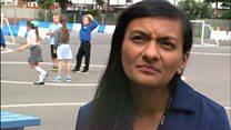 Teacher diversity 'helps children achieve'