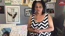 El dolorosol testimonio de una madre que reclama a la Mara Salvatrucha la verdad sobre el asesinato de su hija
