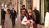 سازمان ملل: ایران دارای نرخ باروری کم، افغانستان دارای نرخ باروری بالا