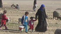 هشدار یونیسف درباره وضعیت کودکان در عراق