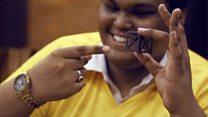 Nasa launches Indian teen's satellite