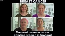 Young women find breast cancer support