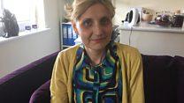 Mum's battle to access £30,000 cancer treatment