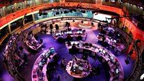 Idea of Al Jazeera 'cannot be shut down'