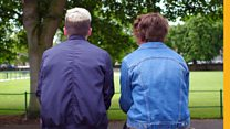 Teenage, Gay and Northern Irish