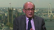 'Entitled to consider change of mind' on Brexit