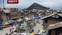 श्रीनगर में रमज़ान का नज़ारा