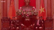 Ý kiến TS Hà Hoàng Hợp - chuyến đi VN của tướng TQ