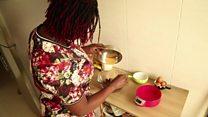 Karelle Vignon : la cuisinière 2.0