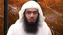 Radical US preacher beyond FBI's reach