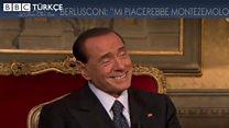 Berlusconi: Trump'ın nesi mi hoşuma gidiyor: eşi Melania