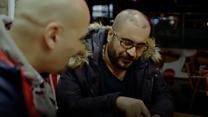 Mr Gay Syria: Suriyeli ve eşcinsel bir mülteci olmak